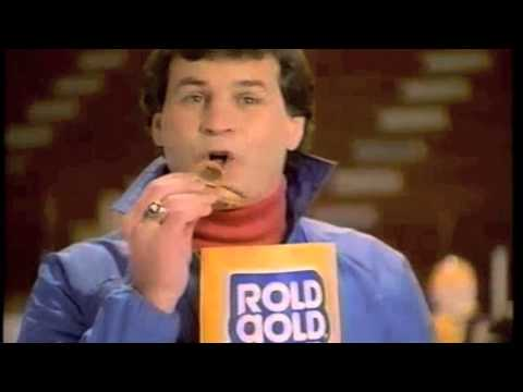 Rold Gold Commercial Youtube