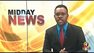 TVJ Midday: Head of Trelawny Police Issues Warning - December 19 2019