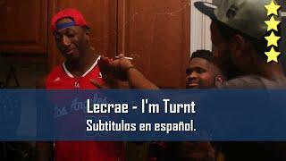 Lecrae - I