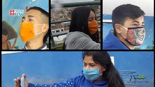 La FCU en las voces de lxs Niños, Niñas y Adolescentes.
