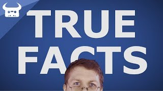 TRUE FACTS (response to JT Music