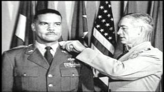 Legends of Airpower Season 1 Episode 2 Opening: Benjamin O. Davis Jr.