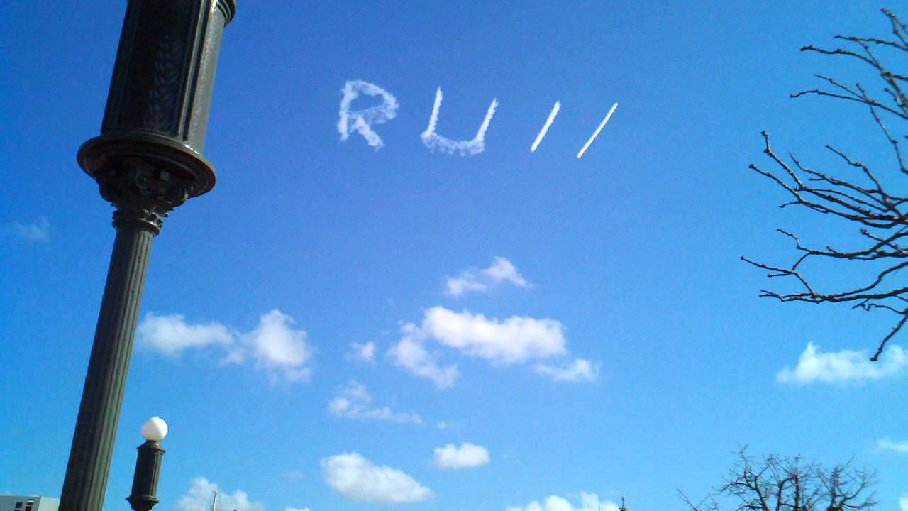 Skywriting orlando fl