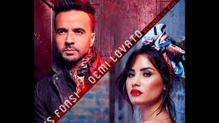 Échame La Culpa - Luis Fonsi ft. The Chipmunks and Demi Lovato