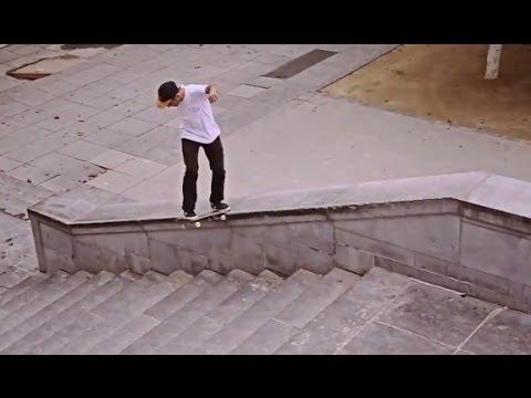 Greatest Skateboarding Tricks June 2014 HD