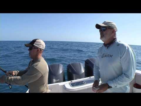 "Sportsman's Adventures: ""Tuna Fishing Florida Keys, Key West"" Season 20 | Episode 1"