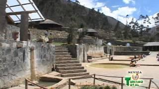 Lares Cusco video turistico