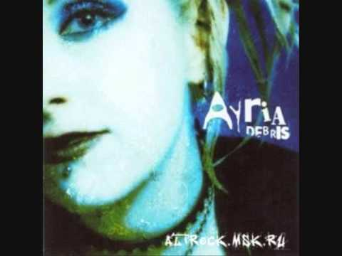 Ayria - Horrible Dream (lyrics)