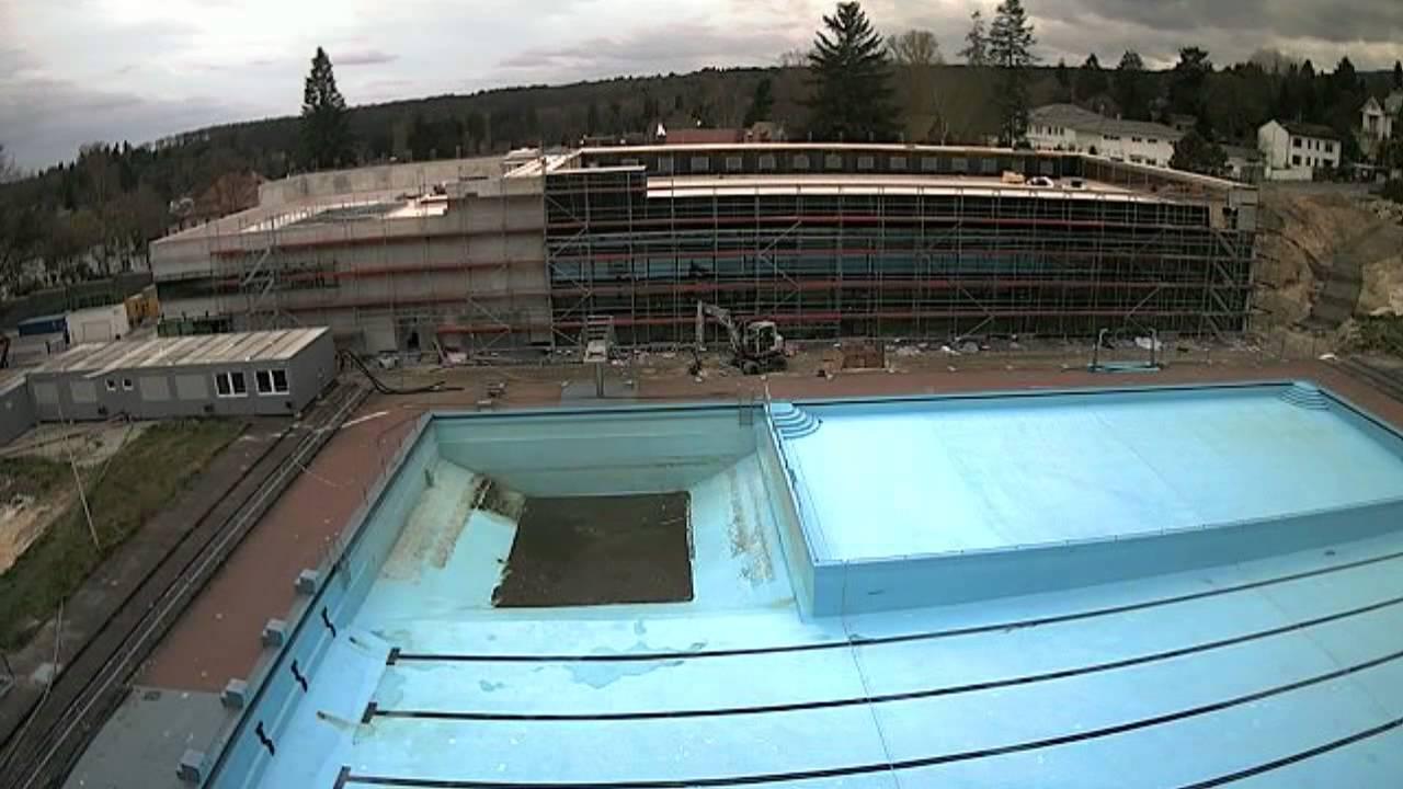 Schwimmbad Oberursel das oberurseler freibad wird fit gemacht für die sommersaison 2014