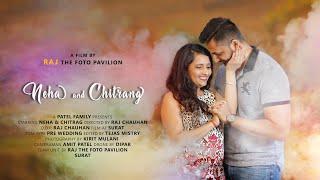 NEHA & CHITRANG PRE WEDDING 2019