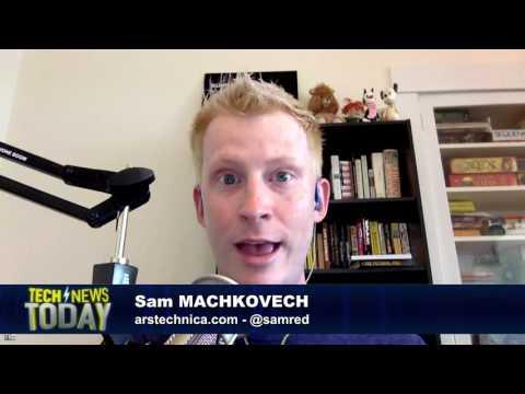 Tech News Today 1546: Internet Art Ethics