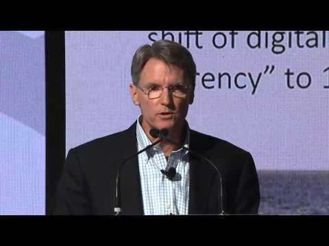 David Morris, CBS Interactive on Digital Today, Ad Blocking & IAB at IAB MIXX Conference 2015