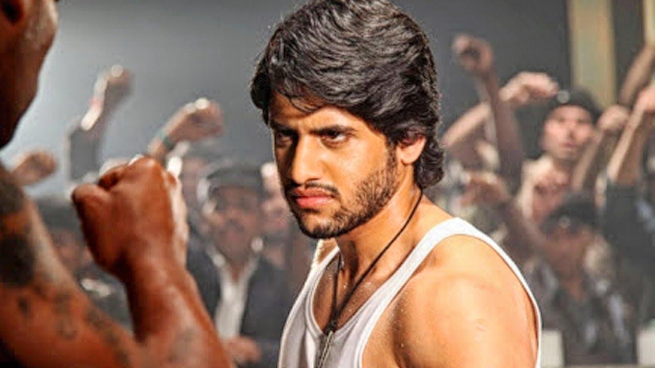 Naga Chaitanya Blockbuster Action Hindi Dubbed Movie l Dhada l Kajal Aggarwal, Sameksha