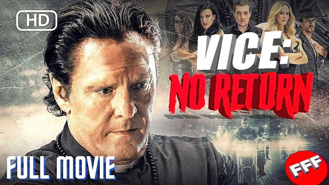 Download NO RETURN | Full ACTION Movie