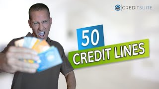 50 Credit Lines and Loans You Can Get NOW...
