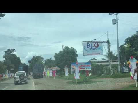 Blu Sands Resort Inc.  Philippines