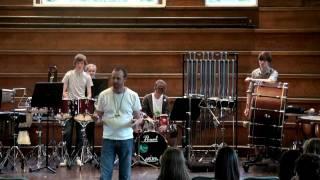 Benenden Music @ Night 2011 - Wind Course