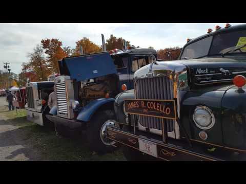 35th Annual ATHS Truck Show