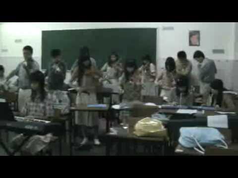 Canon In D (Grade Twelve's Practical Exam)