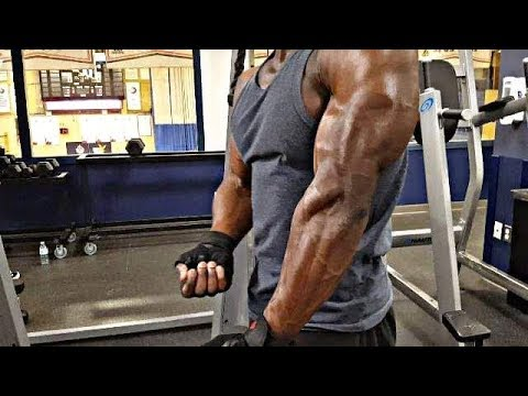 5 Top Triceps Exercises You ve Never Heard About