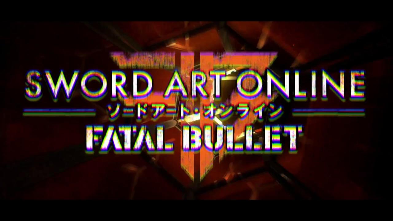 Sword Art Online : Fatal Bullet est un jeu d'action qui prend place dans le monde de Gun Gale Online, un jeu vidéo issu de l'univers de Sword Art Online.