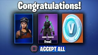 How To Get Any Fortnite Skin For Free *NEW* Glitch PS4, PC, Xbox One, Nintendo Switch