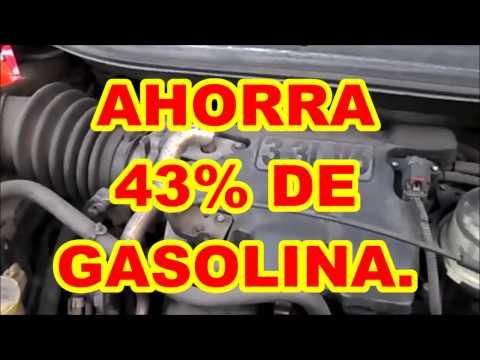 Las revocaciones el Ford foco 1.6 gasolina