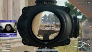 ZeroAbyss Plays Games - 4/08/18 - PLAYERUNKNOWN