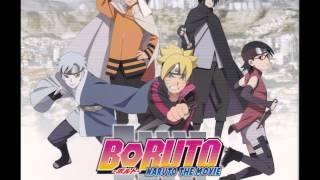 BORUTO  NARUTO THE MOVIE 11 On and On   Soundtrack