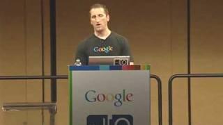 Google I/O 2009 - Debugging Arts of the Ninja Masters