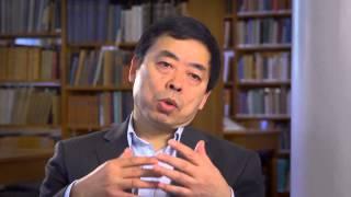 Jia-Yi Li, Professor Of Neuroscience, Lund University