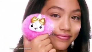 Cheeki Puffs