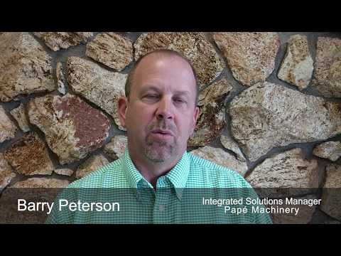 Barry Peterson Discusses Support Strategies with AgriSync