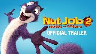فلم THE NUT JOB 2 كامل مترجم بالعربي - الرابط اسفل الفيديو