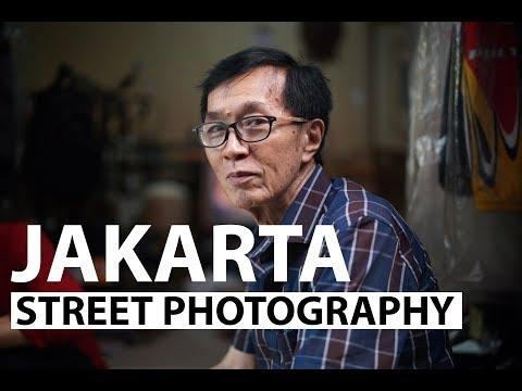 JAKARTA STREET PHOTOGRAPHY - POV #NobuPhotoVlog