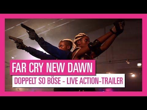 [AUT] FAR CRY NEW DAWN   DOPPELT SO BÖSE - LIVE ACTION TRAILER thumbnail