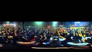 Video 360º grabado con KODAK PIXPRO SP360 Event: Natsumatsuri 2015 ...