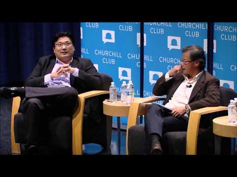 12.11.14 Jerry Yang, Qi Lu & Hans Tung: Mobile Innovation in China