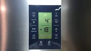 холодильник Liebherr CBNPes 3967 ремонт