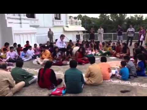 SV temple camp 2013