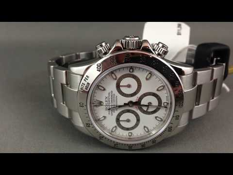 ULTIMATE AFFORDABLE LUXURY CHRONOGRAPH - Rolex Daytona Vs Breguet Type XX