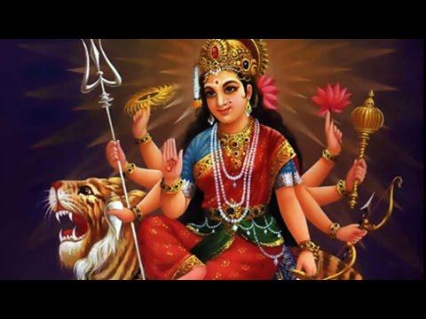 तुम दुर्गा चली आयो हो माँ / दुर्गा माता के भजन / देशराज पटेरिया