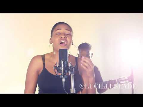 Amablesser -  Mlindo The Vocalist and DJ Maphorisa [Female Version] | Lucille Slade Cover