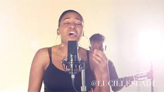 vuclip Amablesser -  Mlindo The Vocalist and DJ Maphorisa [Female Version] | Lucille Slade Cover