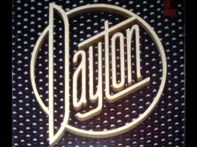 Dayton- The Sound Of Music (1983)