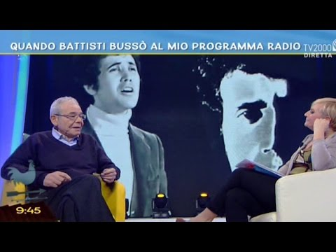 Mario Luzzato Fegiz: Vi Racconto I Segreti Dei Cantanti