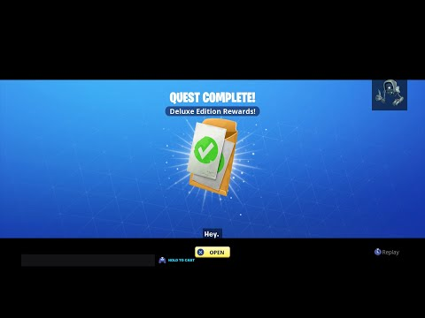 Fortnite Save The World Upgrade To Deluxe Edition