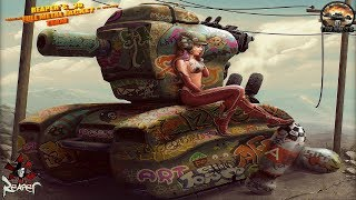 World of Tanks - Zug Gefechte / PC ***** Late Night Livestream mit [ REAPER_76 ] GER / PL