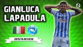 Gianluca lapadula ► scoutnation™ - home of football: reviews for you, chosen by you. subscribe to me here!: http://bit.ly/xma4n3 | 2nd channel: http://bit.ly...