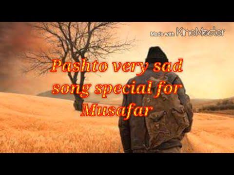 PASHTO New Very Sad song 2015 HD ( Grana Saudi Ta Ma Za ) by ZAFAR IQRAR 2015 HD